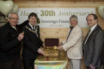Sovereign Finance 30th Anniversary